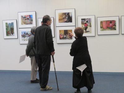 「紀の国写真倶楽部 第5回写真展」和市で開催(写真付)