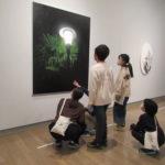 「こども美術館部2020」和歌山県立近代美術館で開催