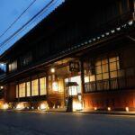 温泉町を温かな灯りで包む観燈祭、田辺市の龍神温泉(写真付)