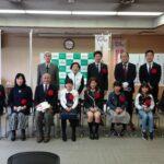 防災用品研究所主催「第3回防災川柳」表彰式