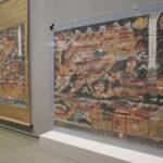 県立博物館で企画展「きのくにの物語絵」はじまる(写真付)