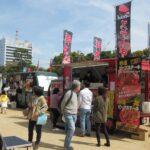 最強食肉決定戦!「全肉祭」がきょうから和歌山城で開催(写真付)