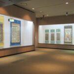 市立博物館で「総持寺の至宝」開催中・初公開資料も