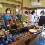 夏に向けた雑貨がズラリ、和歌山市で「夏じたく展」はじまる