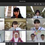 第7回アジア・オセアニア高校生フォーラムが開幕