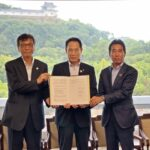 都市農業振興でJA・和大・和歌山市が包括連携協定