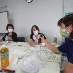 「和ールド菓フェ」開催、紀州の和菓子と文化を考える会