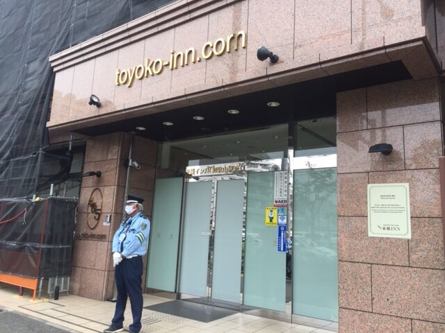 【新型コロナ】県ホテルでの療養施設を和歌山市に開設
