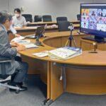 【新型コロナ】広域連合対策本部会議・国に緊急提言