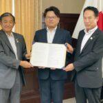 IACソリューションズが和歌山市に進出で協定