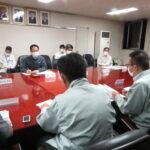 和歌山市北部で断水 対策本部の初会議で状況報告