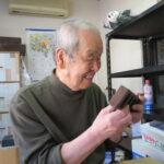 海南市最後の和菓子店の木型 市教委が保存へ