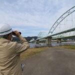 【水管橋崩落・断水】和市の調査委員会、初会合