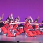 「和歌山県ダンスフェスタ2021」開幕